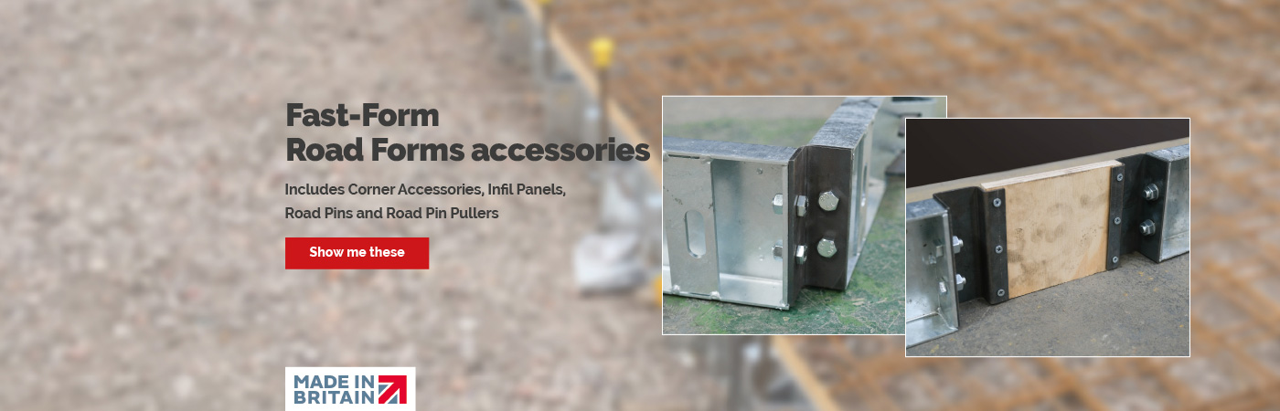 Fast-Form accessories