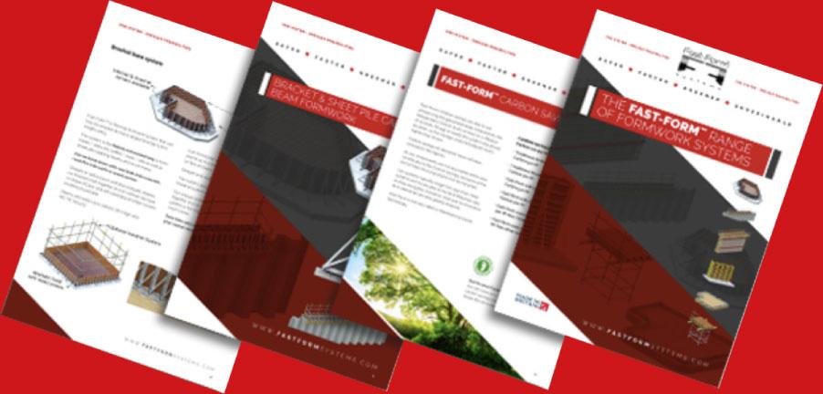 Fast Form System Brochure